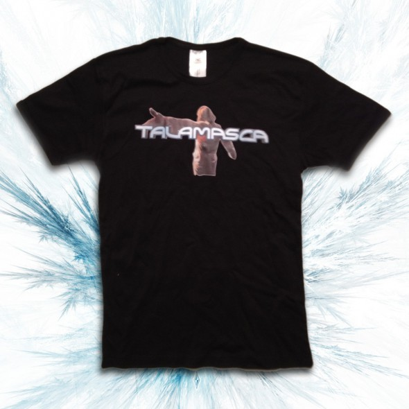 Talamasca t-shirt Slim Fit HQ (limited print)