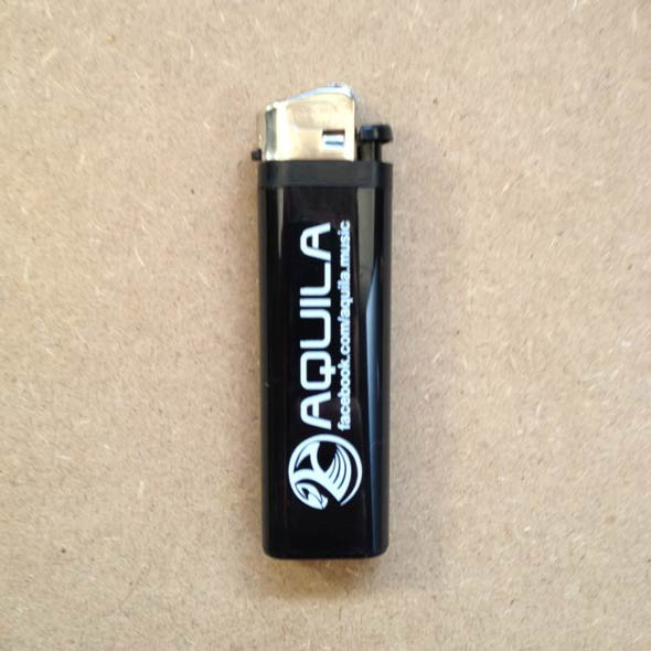 Aquila Lighter (black)